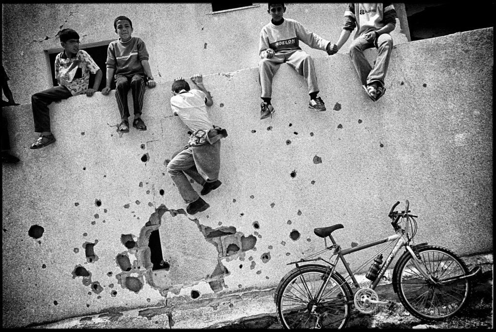 Gaza, avril 2004